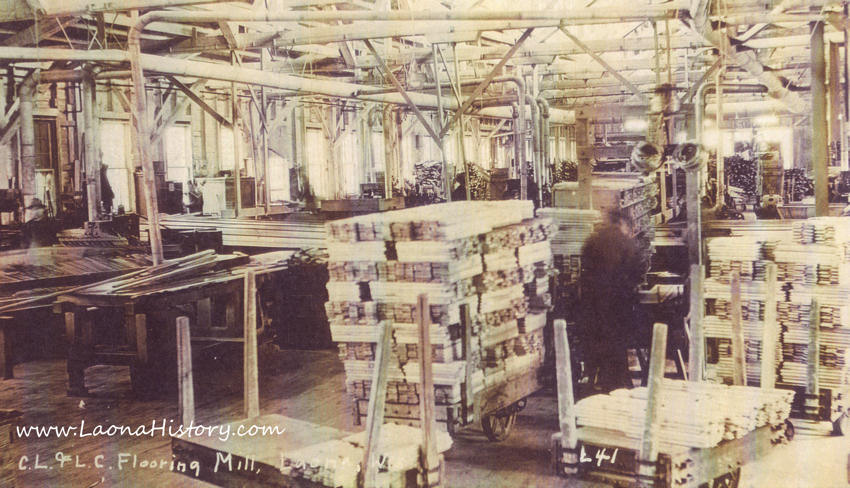 Hardwood lumber mills wisconsin