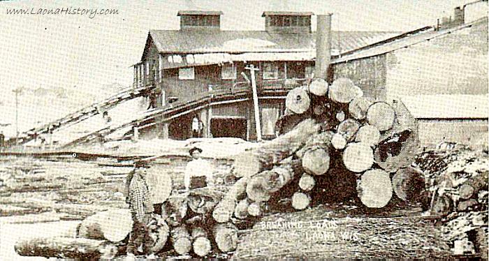 Sawmill Wisconsin | Konz Wood Products